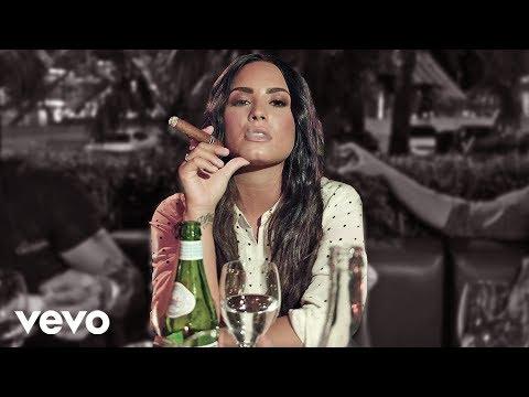 Demi Lovato - Ruin The Friendship (Snippet)