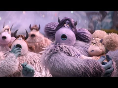 Smallfoot Full Movie English Compilation - Animation Movies - New Disney Cartoon 2019