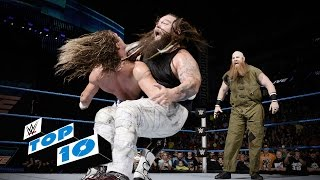 Nonton Top 10 SmackDown Live moments: WWE Top 10, Aug. 2, 2016 Film Subtitle Indonesia Streaming Movie Download