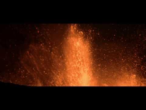 Buhos – Volcans