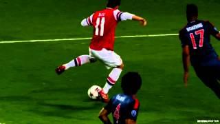 Community Shield Promo | Arsenal Vs Manchester City