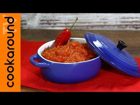 video ricetta: la salsa ranchera (salsa messicana piccante)