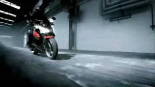 9. 2010 Kawasaki Z1000 Promo (High Quality)