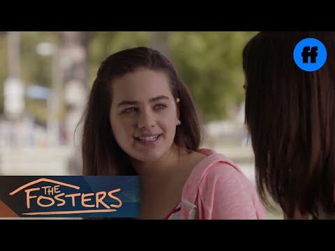 The Fosters | Season 1, Episode 6 Recap | Freeform