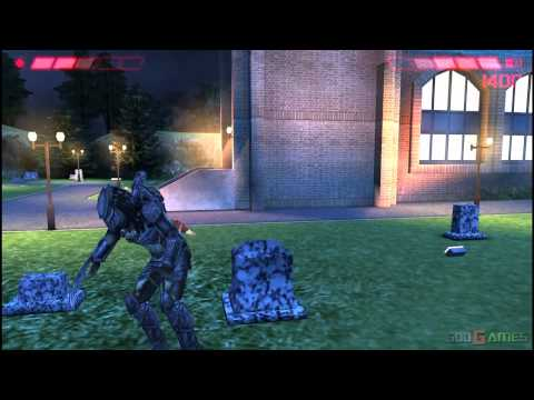 Aliens vs Predator : Requiem PSP