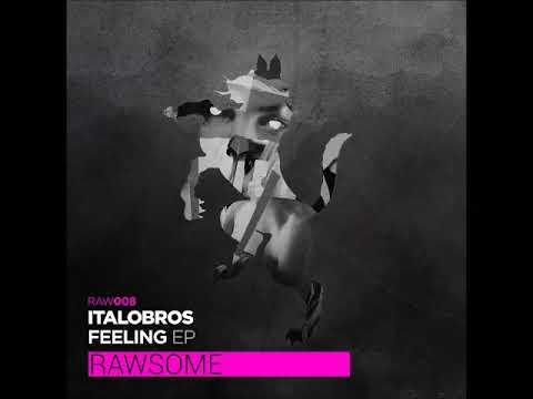 italoBros - Icons (Original Mix )