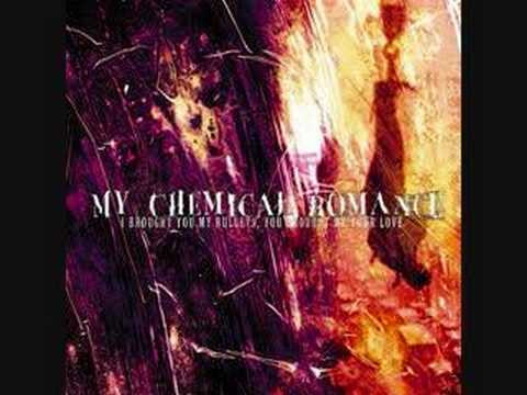 Cubicles - My Chemical Romance
