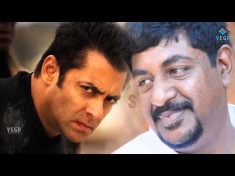 Yogaraj Bhat To Direct Salman Khan