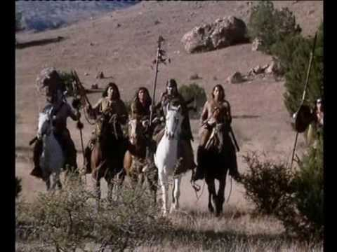 Comanche Tribe- Native American (видео)