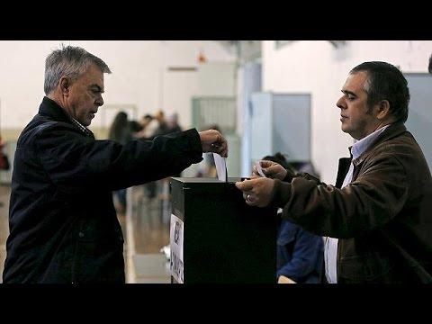 Πορτογαλία: Προεδρικές κάλπες με φαβορί τον Μαρσέλο ντε Σόουζα