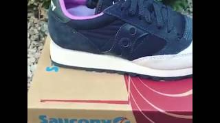 Saucony JAZZ ORIGINAL (Women's).