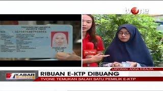 Video tvOne Temukan Pemilik E-KTP yang Tercecer, Begini Pengakuannya... MP3, 3GP, MP4, WEBM, AVI, FLV Desember 2018
