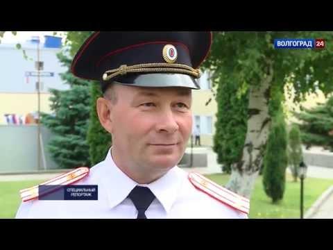 Академия МВД. Выпуск от 08.08.2016