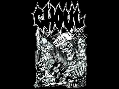 Ghoul - Graveyard Mosh / Ghoul online metal music video by GHOUL