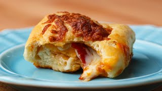 Homemade Freeze And Bake Pockets by Tasty