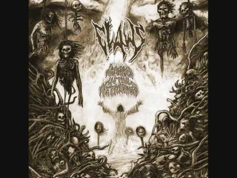 Claws - Macabre Manifestations online metal music video by CLAWS