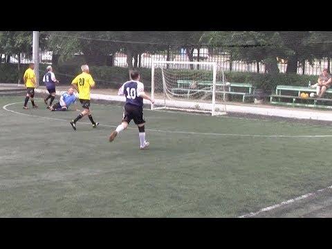 Виктория 2-5 Dream Team 72 23-06-2019