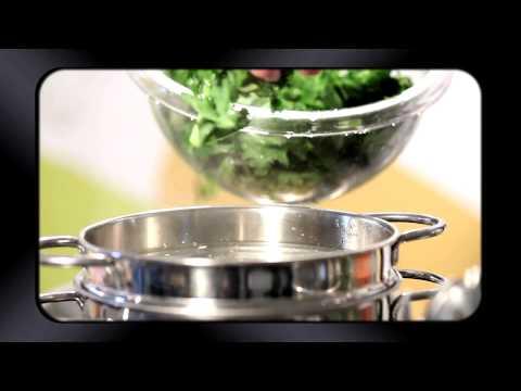 Prêt à Gourmet – il low-cost nella cucina da Chef