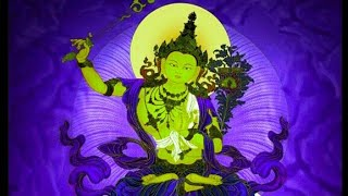 Video Manjushri Mantra-- One Hour MP3, 3GP, MP4, WEBM, AVI, FLV September 2018