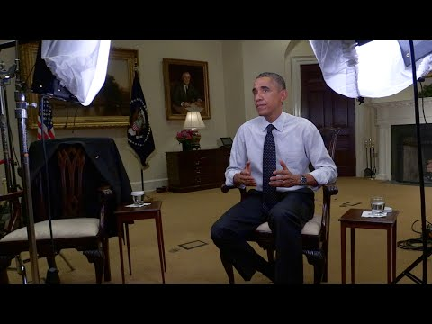 Obama Calls For Net Neutrality Rules