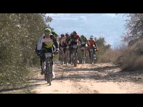 Andalucia Bike Race 2013 Etapa 4