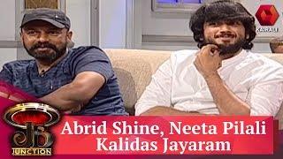 Video JB Junction: Poomaram Special Episode| Abrid Shine and Neeta Pillai | 8th April 2018 | Full Episode MP3, 3GP, MP4, WEBM, AVI, FLV September 2018