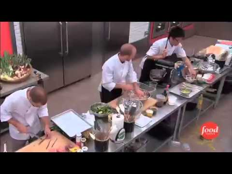 Top Chef Season 2 Promo 2