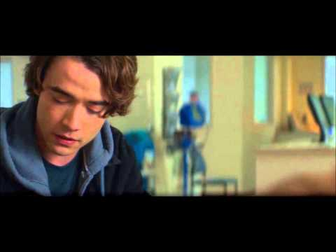 If I Stay Ending