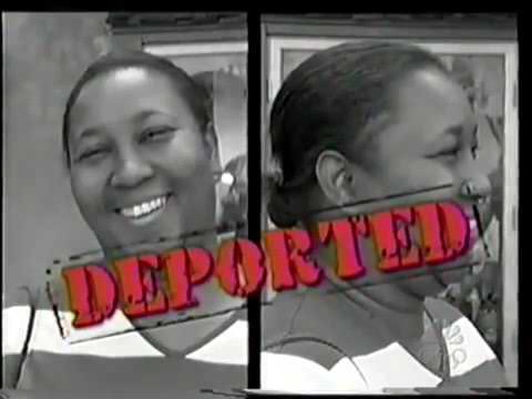Jay Leno JayWalking: Citizenship Test
