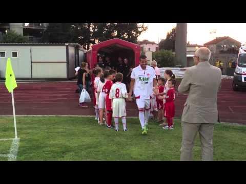Piacenza Calcio 1919, presentazione squadra stagione 2013-2014