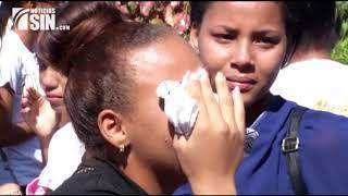 Familiares de Kimberly Adón no aceptan reporte de su muerte