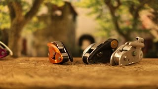 GRIGRI+  Welcome to the Petzl family ! by Petzl Sport
