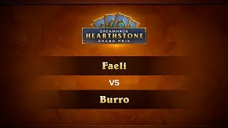 Faeli vs Burr0, game 1