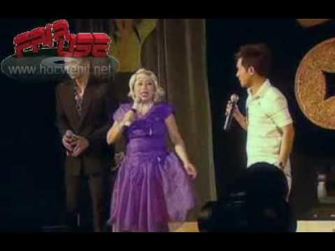 Live Show Chi Tai Comedian 2008 (3/14)
