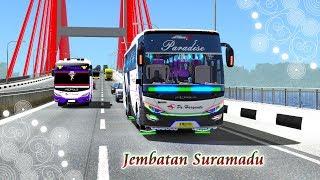 Video Haryanto Paradise Jogja - Madura Lintas Selatan via Suramadu MP3, 3GP, MP4, WEBM, AVI, FLV September 2018
