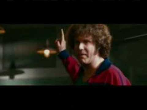 Semi-Pro Commercial (2008) (Television Commercial)