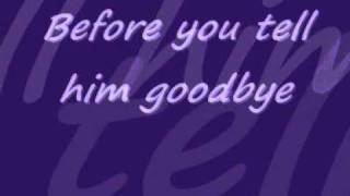 Listen to your heart lyrics by DHT (slow version) - YouTube