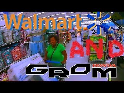 Walmart Full Motorcycle Gear FTW
