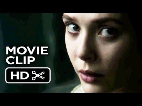In Secret Movie CLIP - The Painting (2014) - Elizabeth Olsen Movie HD