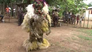 Liberia Tourism