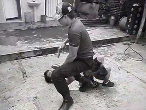 leon jaramillo - Homicidio...