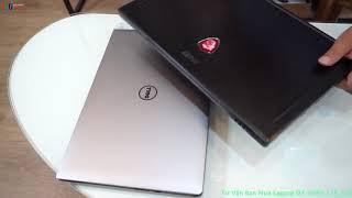 Video Laptop MSI Và Laptop Dell Nên Mua Máy Nào ? MSI Và Dell Máy Nào Bên Hơn ? MP3, 3GP, MP4, WEBM, AVI, FLV Agustus 2018
