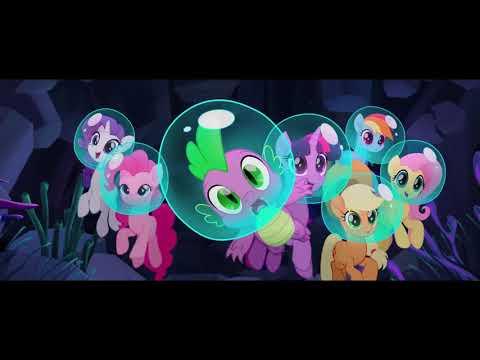 Baixar My Little Pony O Filme Dublado + download completo na descrição + grupo Brony no Whatsapp