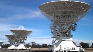 Narrabri Australia  city pictures gallery : Radio Telescopes - CSIRO Australia Compact Array, Narrabri, Australia