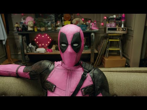 A Very Special Message from Deadpool - Thời lượng: 74 giây.