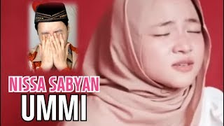 Video ORANG KOREA MENANGIS MENDENGAR UMMI - NISSA SABYAN MP3, 3GP, MP4, WEBM, AVI, FLV September 2018