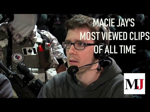 Macie Jay's Most Viewed Clips Of All Time