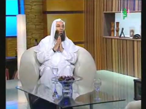 حقيقة  التوبة و رحمة الله بعباده -الشيخ محمد حسان