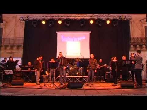 Gruppo Elios in Concerto a Rosolini (SR)