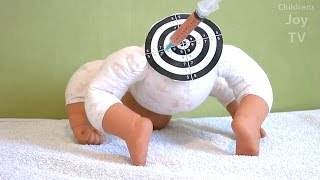 Video This Baby Syringe Channel is DISTURBING MP3, 3GP, MP4, WEBM, AVI, FLV Februari 2019
